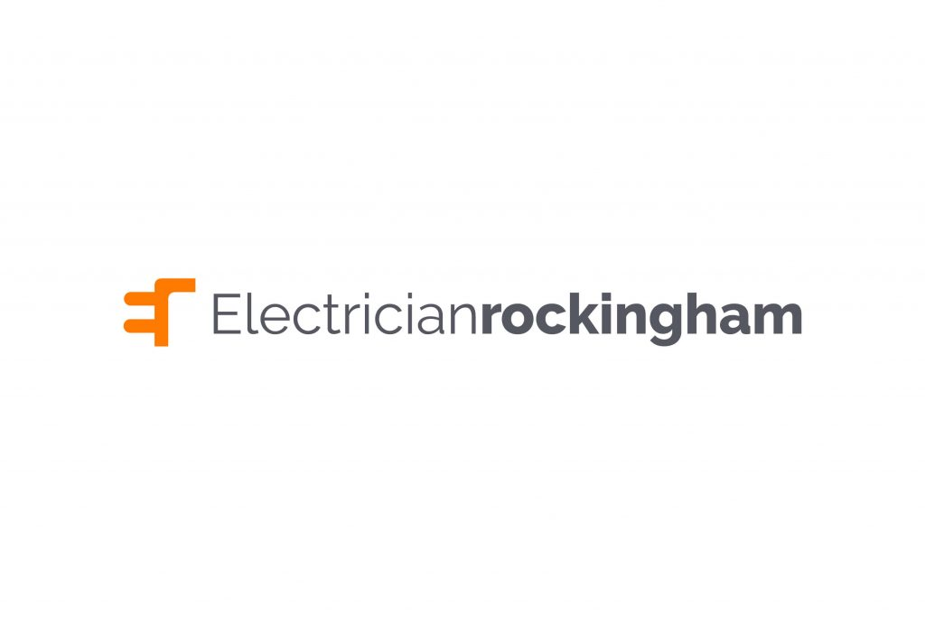 Electrician Rockingham Logo